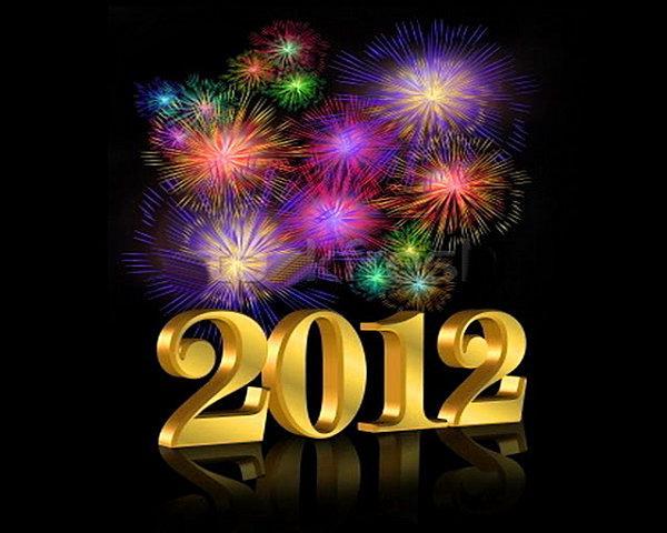 2012 est là ! et maintenant?
