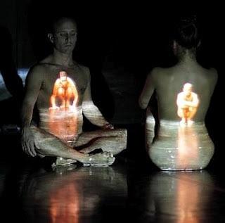 """Web-Conférence """"Les Miroir de la Vie – parcours de guérison intérieure"""""""