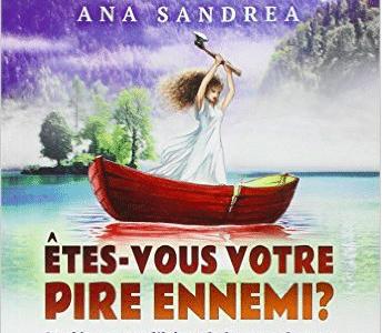 Ana Sandrea interviewée par Fati Amor sur L'Auto Sabotage