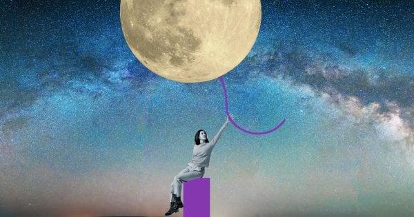 Pleine lune du 21 septembre 2021