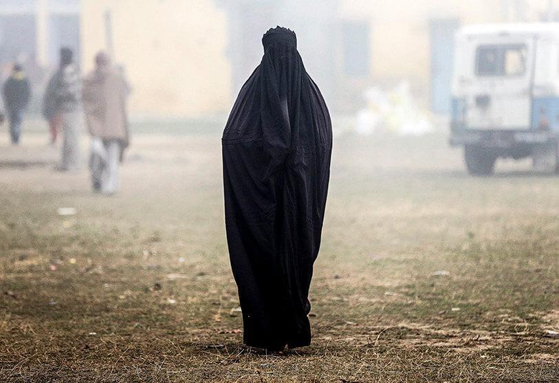 Les femmes afghanes et d'autres sujets qui nous choquent…